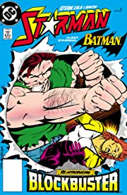 Starman (1988-1992) #9