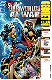 Superman: Our Worlds at War Secret Files (2001) #1