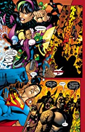 The Legion (2001-2004) #30