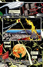 Underworld Unleashed (1995) #1