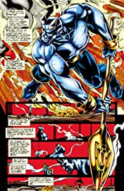 Underworld Unleashed (1995) #2