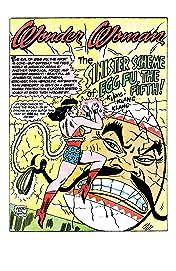 Wonder Woman (1942-1986) #166