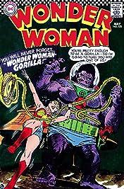 Wonder Woman (1942-1986) #170