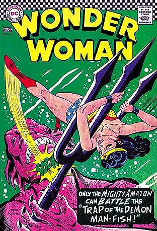 Wonder Woman (1942-1986) #171