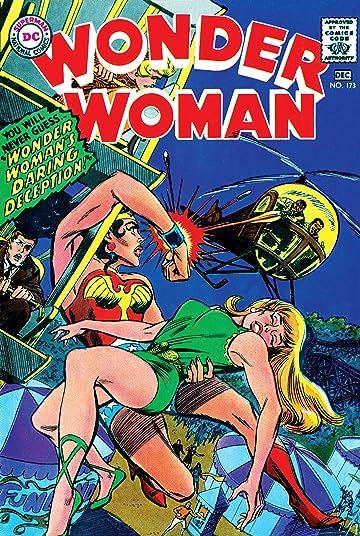 Wonder Woman (1942-1986) #173