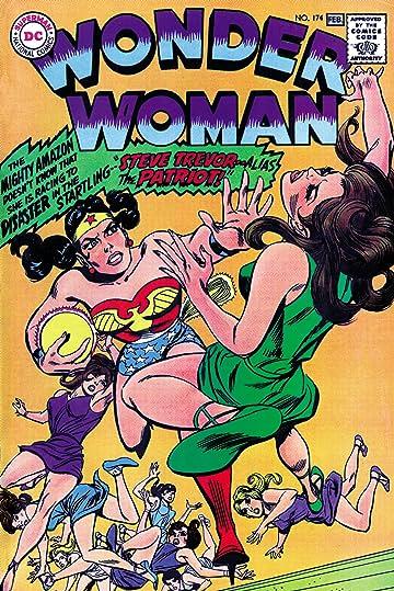 Wonder Woman (1942-1986) #174