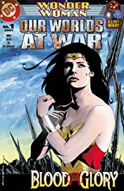 Wonder Woman: Our Worlds at War (2001) #1