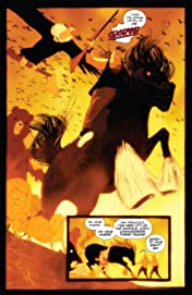 Animosity: The Rise #3