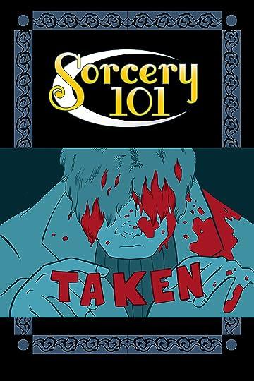 Sorcery 101 #46