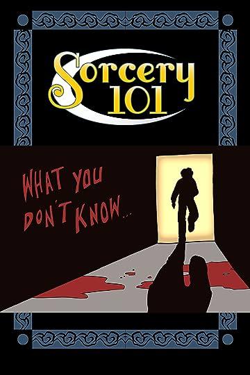 Sorcery 101 #48