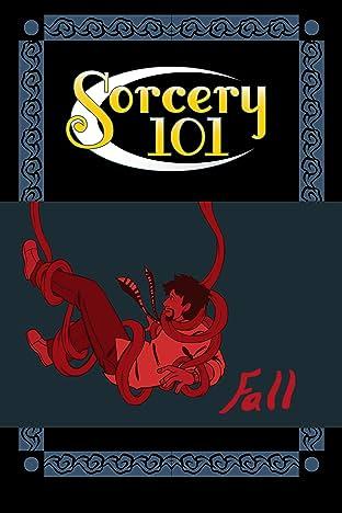 Sorcery 101 #49