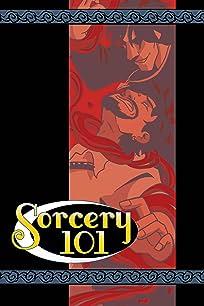Sorcery 101 Omnibus Vol. 2