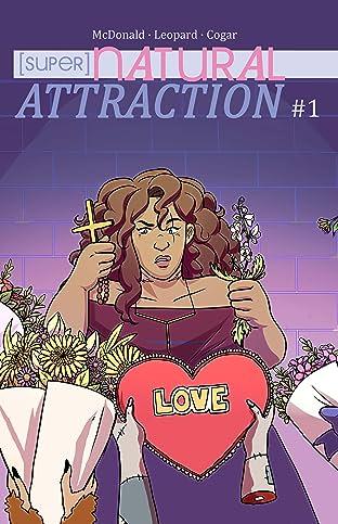 [Super]Natural Attraction No.1