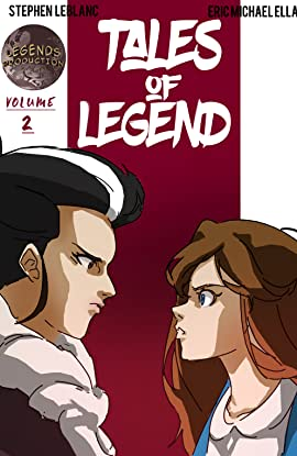 Tales Of Legend #2