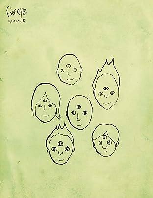 Four Eyes #5