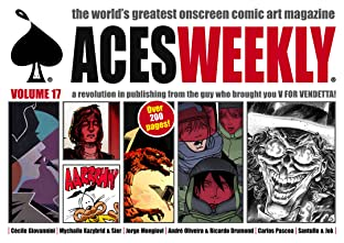 Aces Weekly Tome 17