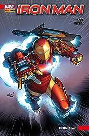 Iron Man Vol. 1: Unbesiegbar