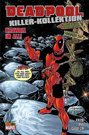 Deadpool Killer-Kollektion Tome 10: Krawall im All