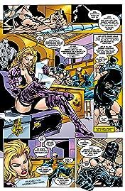 Deadpool Killer-Kollektion Vol. 10: Krawall im All