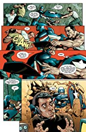 Captain America: Steve Rogers Vol. 1: Im Zeichen der Hydra