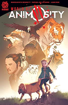 World of Animosity #1