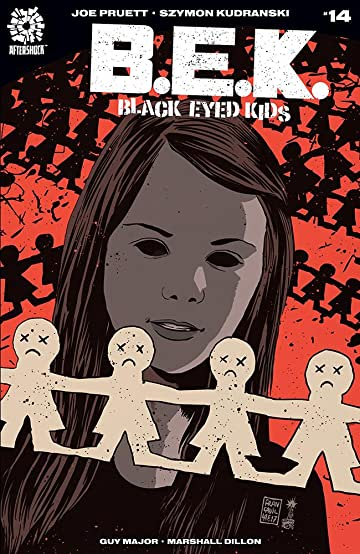 Black-Eyed Kids #14