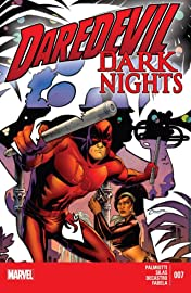 Daredevil: Dark Nights #7 (of 8)