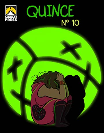 Quince (Spanish Version) #10