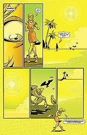 Fantomex Max #3 (of 4)
