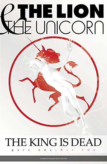 The Lion and The Unicorn #0.1.2