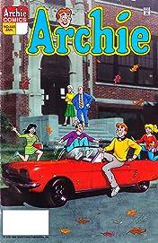 Archie #443
