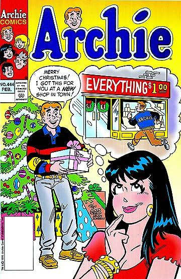 Archie #444