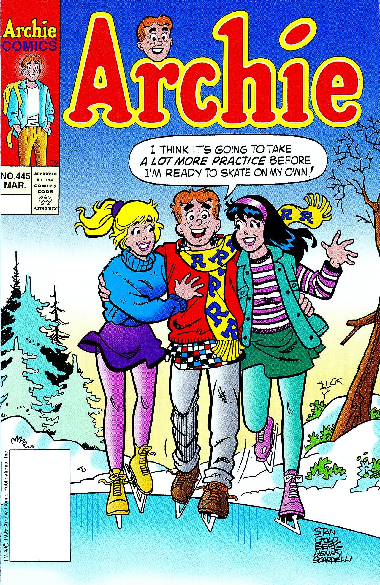 Archie #445