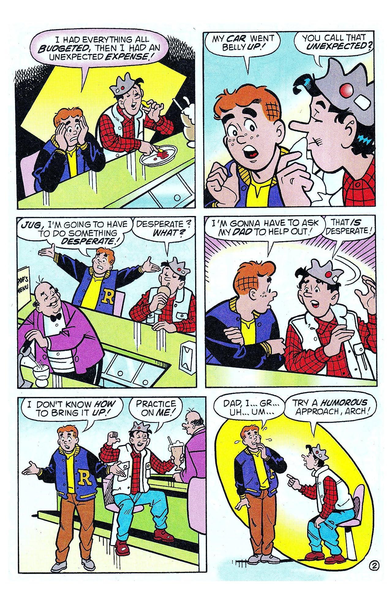 Archie #447