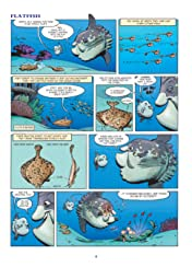 Sea Creatures Vol. 1: Reef Madness