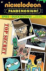 Nickelodeon Pandemonium Vol. 2