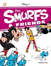 Smurfs and Friends Vol. 2