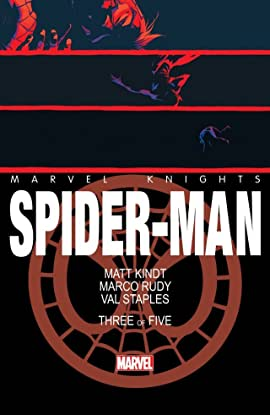 Marvel Knights: Spider-Man (2013-2014) #3 (of 5)