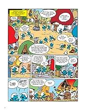 The Smurfs Anthology Vol. 5