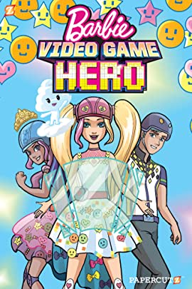 Barbie Video Game Hero Vol. 1