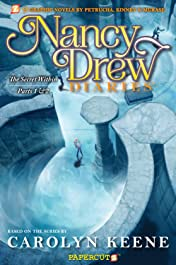 Nancy Drew Diaries Vol. 9: The Secret Within - Parts 1 & 2