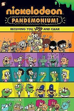 Nickelodeon Pandemonium Vol. 3