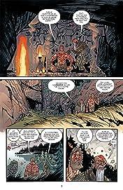 BPRD - L'Enfer sur Terre Vol. 6: Métamorphose