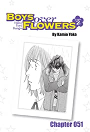 Boys Over Flowers Season 2: Chapter 51