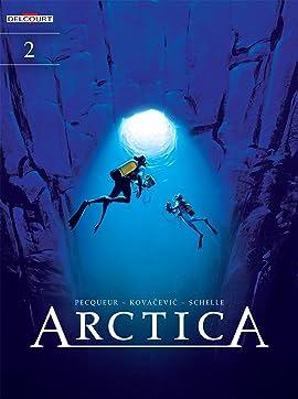 Arctica Vol. 2: Mystery Under the Sea