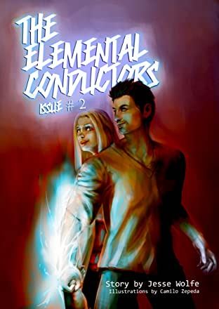 The Elemental Conductors #2