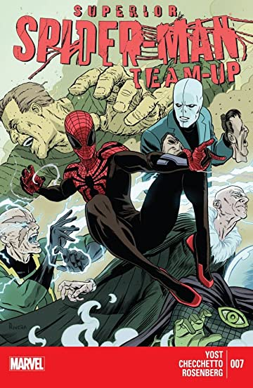 Superior Spider-Man Team-Up #7