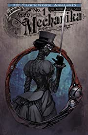 Lady Mechanika: The Clockwork Assassin #1