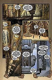 Lady Mechanika: The Clockwork Assassin No.1