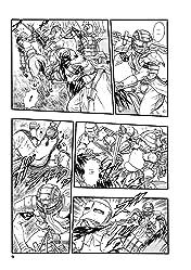 Berserk Vol. 5